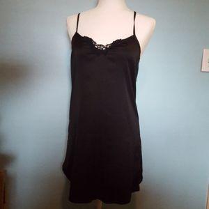 Brandy Melville slip dress one size